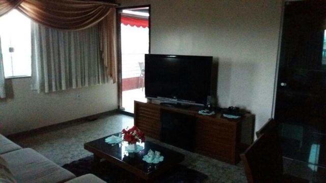 Cobertura à venda com 3 dormitórios em Vila da penha, Rio de janeiro cod:717 - Foto 7