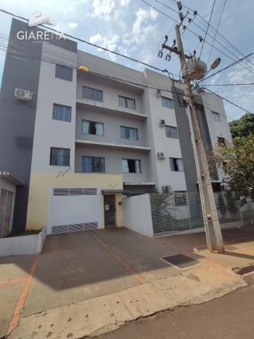 APARTAMENTO BAIRRO JARDIM SÃO FRANCISCO - Foto 2