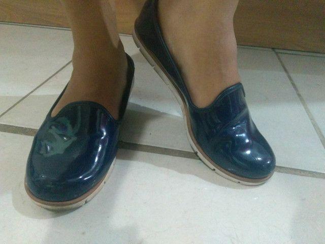 Calçados bom estado, baratos - Foto 4