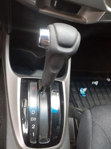 Honda City 1.5 DX Automatico 2011 - Foto 6