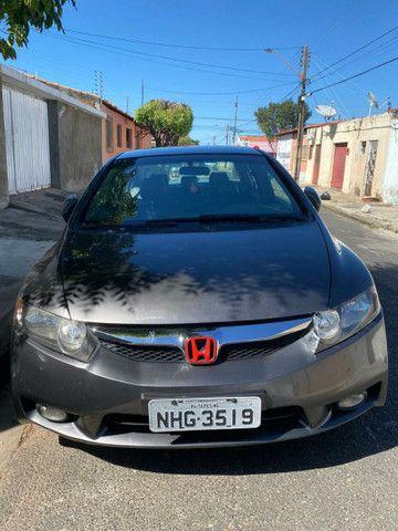 Honda Civic lxs1.8 - Foto 9