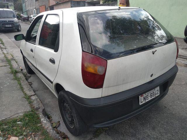Pálio GNV 2000 completo - Foto 6