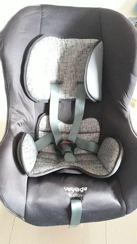 Cadeira de automóvel Voyage  - Foto 3