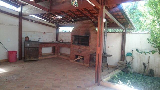 Sobrado 244 m², 4 dorm, 5 vgs. Valparaíso. S. André - Foto 13