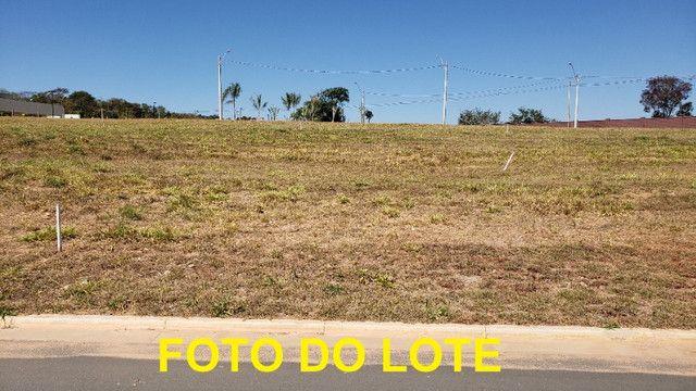 Lote Jardins Porto 300 m² Senador Canedo Quitado - Foto 3