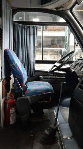 Micro ônibus Marcopolo 1999 - Foto 6