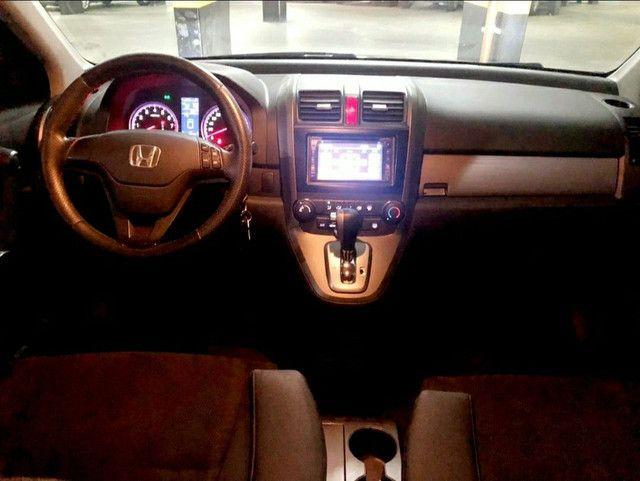 CRV 2011 automática - Foto 5
