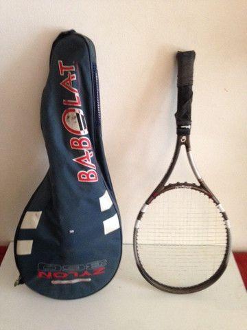 Raquete Tênis Babolat 360