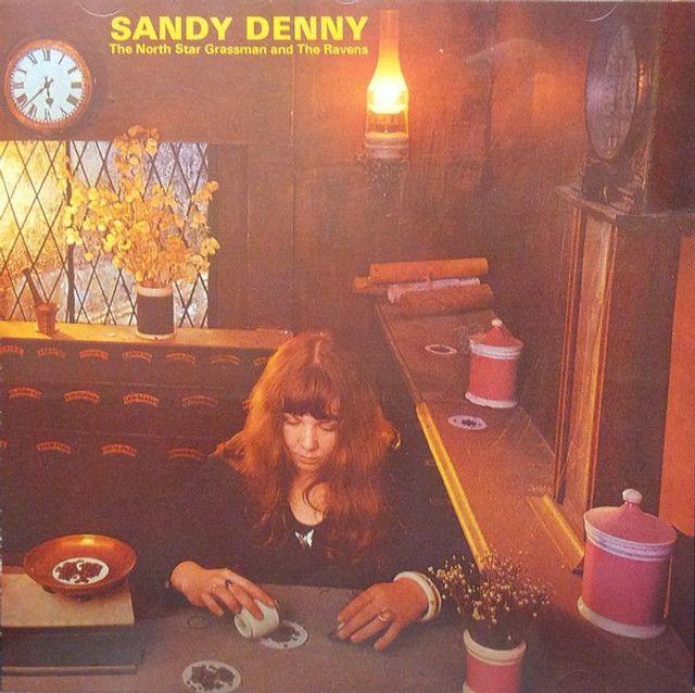 Sandy Denny - CD, Album, Reissue, Remastered, SHM-CD - Foto 3