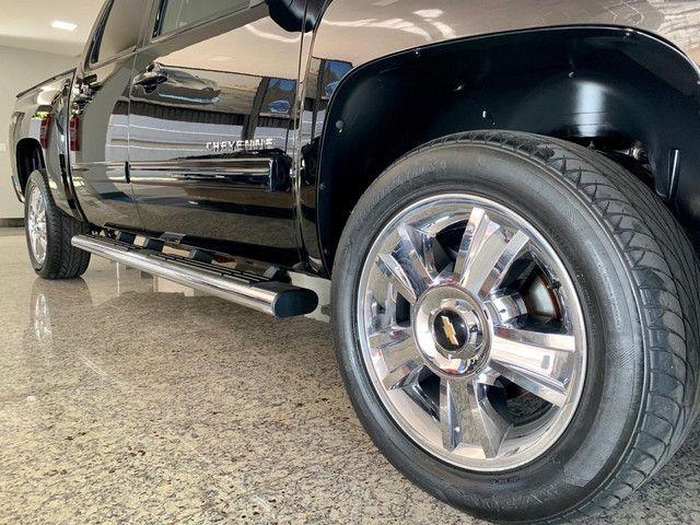 Chevrolet Cheynne LTZ V8 Flex 2012 - Foto 9