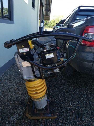Compactador de Solo Raisman RAR68H