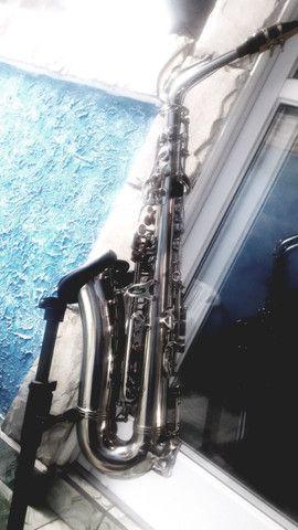 Sax alto weril spectra lindo