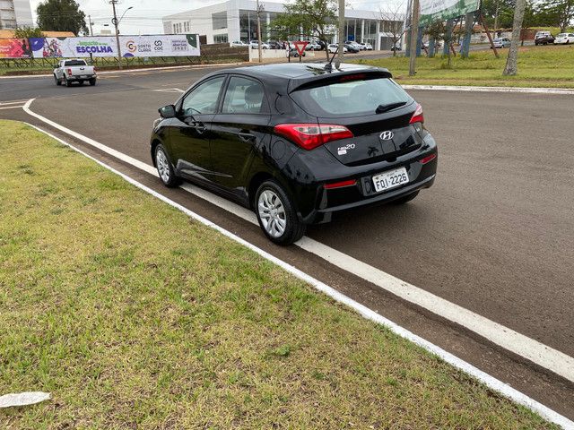 Hyundai HB20 Confort Style 2016 - Foto 3