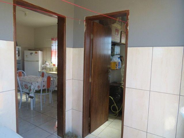 REF 174 Casa 2 dormitórios, residencial jardim adonai, Imobiliária Paletó - Foto 6