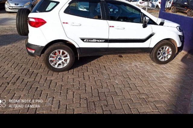 Ford Ecosport SE Leia o anúncio - Foto 2