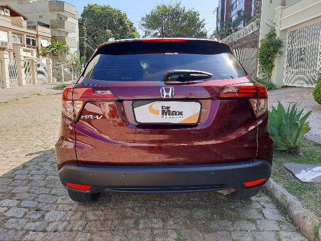 Honda HR-V Touring - Aut.1.8 Na Garantia - Foto 4