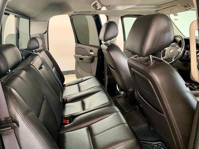 Chevrolet Cheynne LTZ V8 Flex 2012 - Foto 14