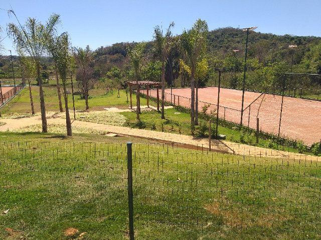 Lote Jardins Porto 300 m² Senador Canedo Quitado - Foto 15