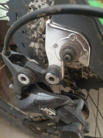 Bike First Altimus  - Foto 3