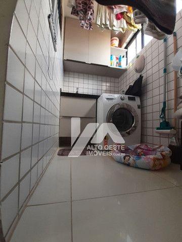 Cond. Bellavista Ponta Negra, Apartamento de 2/4 com 76m², para Venda - Foto 7