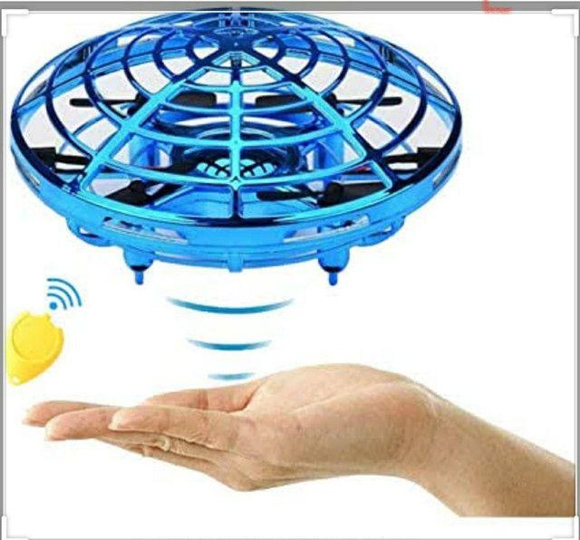 Mini drone com sensores - Foto 6