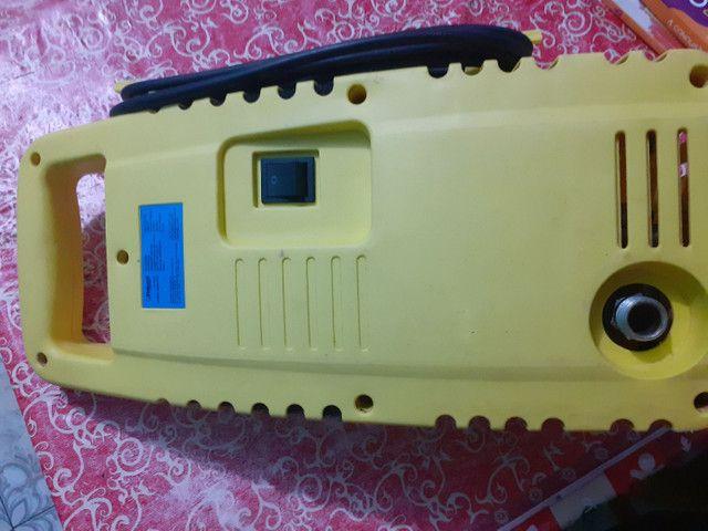 Lavadora de pressão  - Foto 2