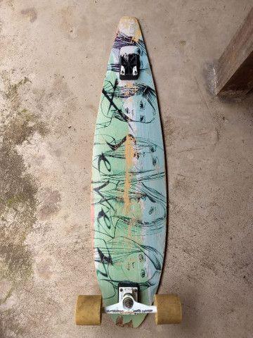Longboard X Seven - Foto 2