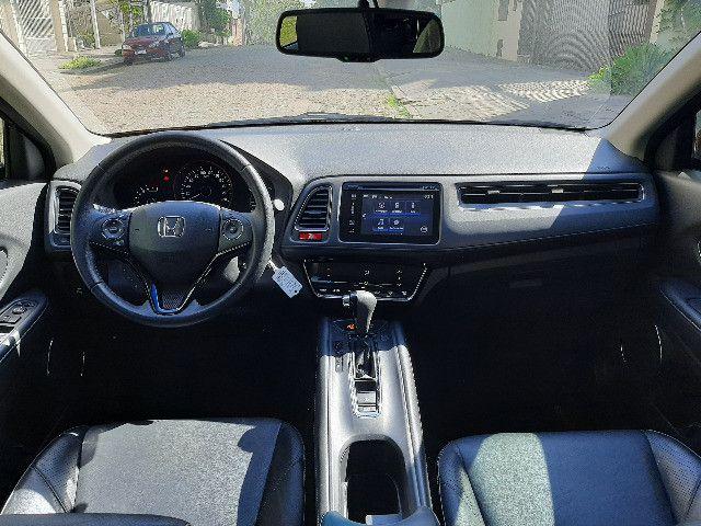 Honda HR-V Touring - Aut.1.8 Na Garantia - Foto 6