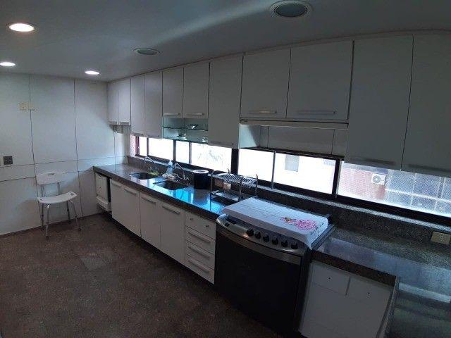 [AL40404] Apartamento com 4 Quartos sendo 4 Suítes. Em Boa Viagem !! - Foto 16