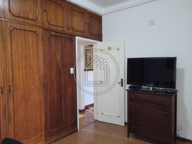 Apartamento à venda com 3 dormitórios em Tijuca, Rio de janeiro cod:897819 - Foto 5