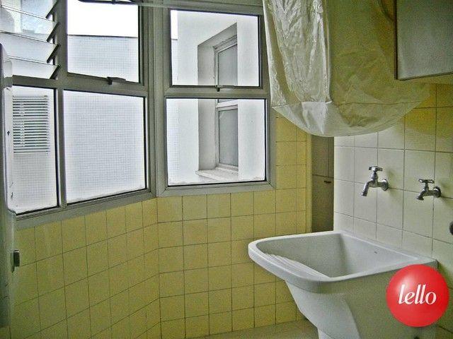Apartamento para alugar com 4 dormitórios em Vila clementino, São paulo cod:227457 - Foto 12