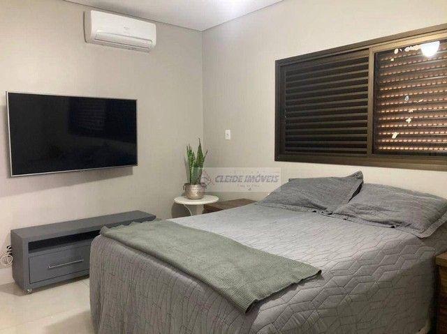 Apartamento com 4 dormitórios à venda por R$ 650.000,00 - Jardim das Américas - Cuiabá/MT - Foto 14