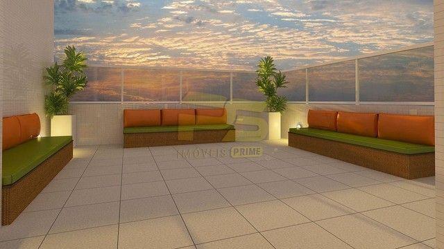 Apartamento à venda com 3 dormitórios em Cabo branco, João pessoa cod:PSP551 - Foto 12
