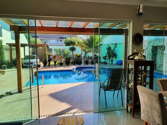Vendo maravilhosa casa com piscina em Maringá <br> - Foto 3