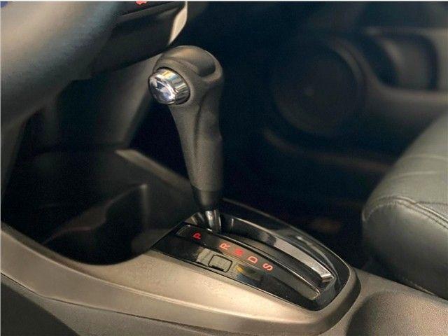 Honda City 2014 1.5 ex 16v flex 4p automático - Foto 6