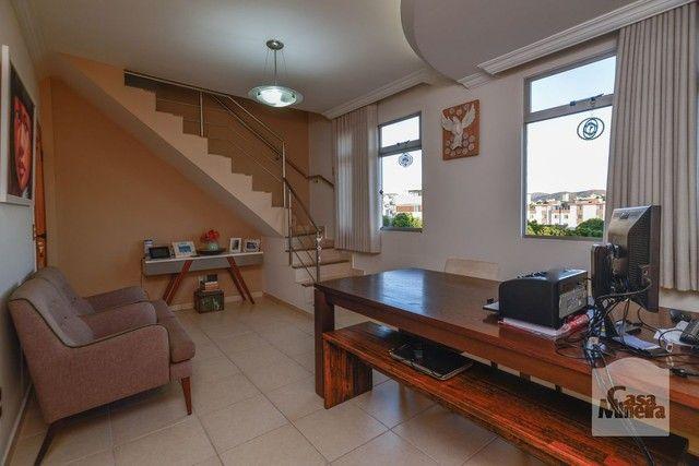 Apartamento à venda com 3 dormitórios em Padre eustáquio, Belo horizonte cod:336411 - Foto 2