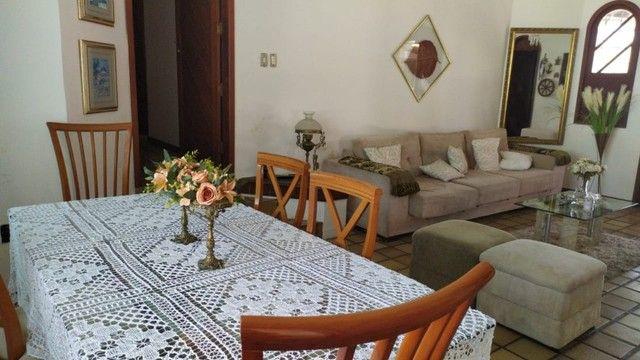Casa Excelente com Piscina, Área de Churrasqueira e Muito Verde no Muchila - Foto 3