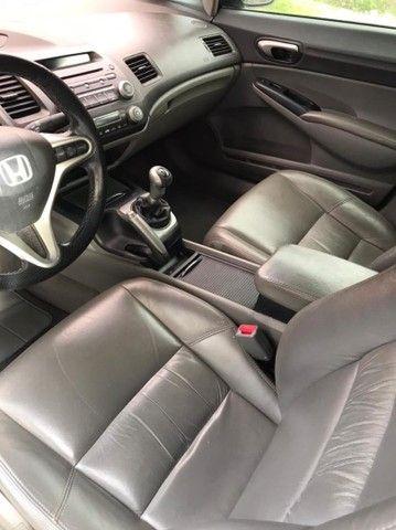 Honda Civic LXL 11/11 único dono particular - Foto 4