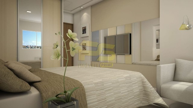Apartamento à venda com 3 dormitórios em Cabo branco, João pessoa cod:PSP551 - Foto 18