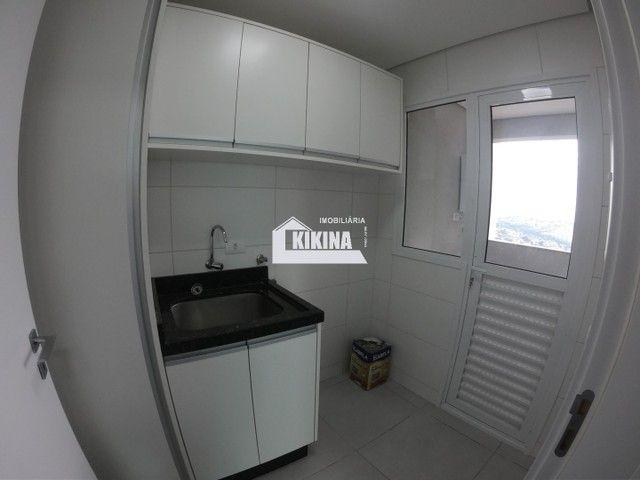 Apartamento para alugar com 3 dormitórios em Uvaranas, Ponta grossa cod:02950.9047 - Foto 15