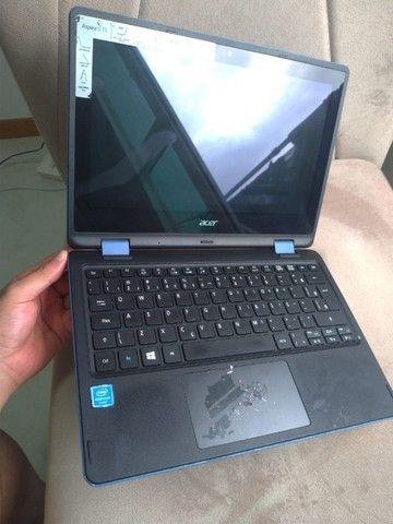 Carcaça Notebook Acer N15W5