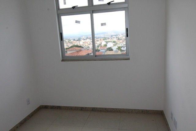 Cobertura à venda, 4 quartos, 2 suítes, 2 vagas, Rio Branco - Belo Horizonte/MG - Foto 8