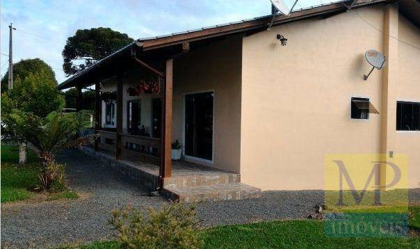 Sítio à venda, 44300 m² por R$ 900.000,00 - Zona Rural - Rio Negrinho/SC - Foto 5