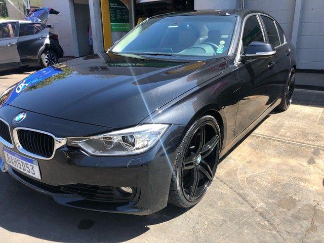 Rodas Tsuya aro 20? BMW - Foto 4