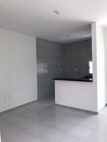Casa de 3 Quartos com excelente acabamento 1 parcela para julho - Foto 3