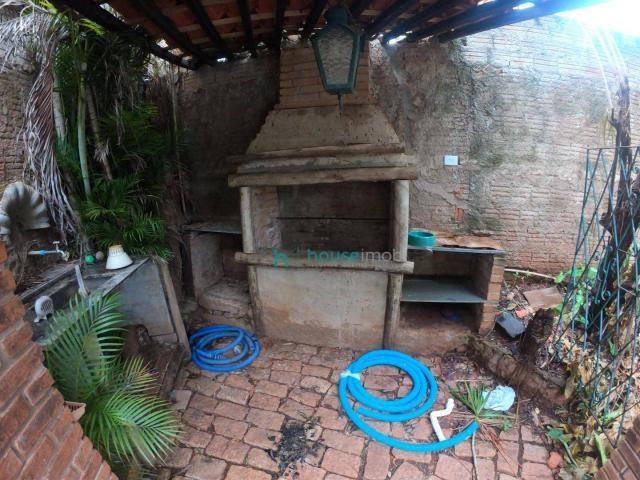 Casa com 2 dormitórios à venda, por R$ 250.000 - Conjunto Residencial Padre Eduardo Murant - Foto 13