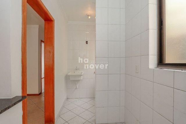 Apartamento 2 Dormitórios Próximo ao Colégio Fátima - Foto 6
