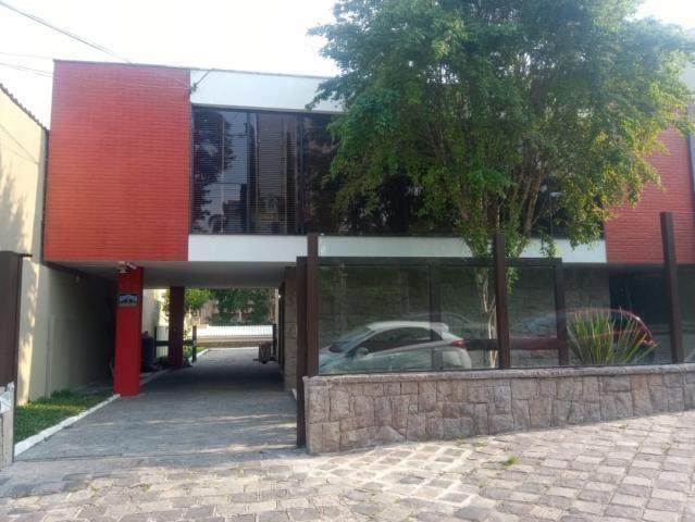 Linda residência comercial com muitas salas e amplo estacionamento - Foto 2