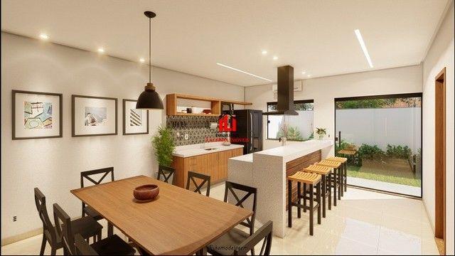 Casa Térrea no Passaredo  Com 3 Suites  Fino Acabamento. - Foto 5