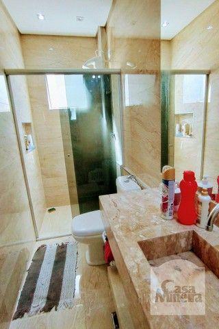 Casa à venda com 2 dormitórios em Candelária, Belo horizonte cod:337073 - Foto 8